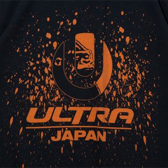 XLARGE®×ULTRA JAPAN 2016