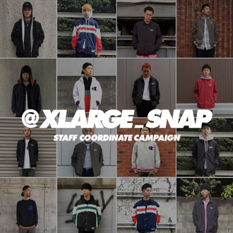 @XLARGE_SNAP STAFF COORDINATE CAMPAIGN