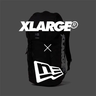 5.26.fri XLARGE®×NEWERA
