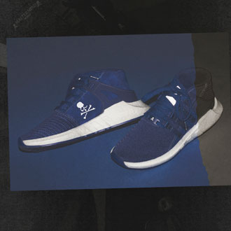 9.29.fri adidas Originals by Mastermind World
