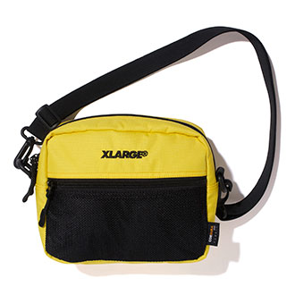 XLARGE® 2018 SUMMER SHOULDER BAG COLLECTION