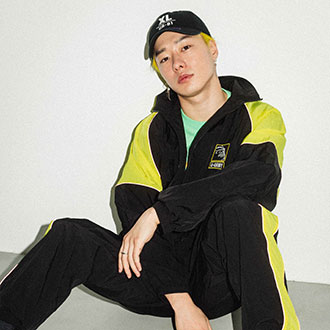 ZEN meets XLARGE® 2018 FALL COLLECTION