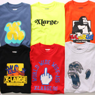 REISSUE T-SHIRT COLLECTION